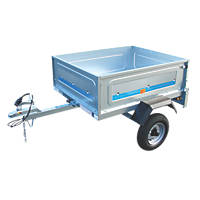 Small Trailer 1726 x 1200 x 824mm