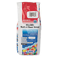 Mapei BuildFix Flexible Wall & Floor Grout Ivory 2.5kg