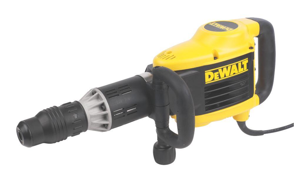 DeWalt D25899K-LX 10kg SDS Max Breaker 110V