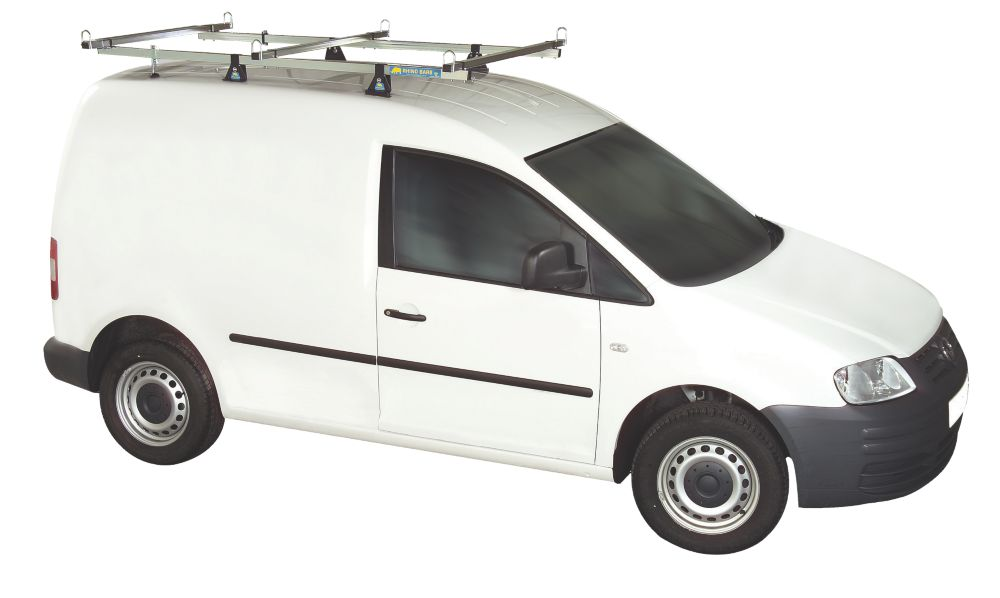 Roof Bars 3-Bar W126cm (VW Caddy)