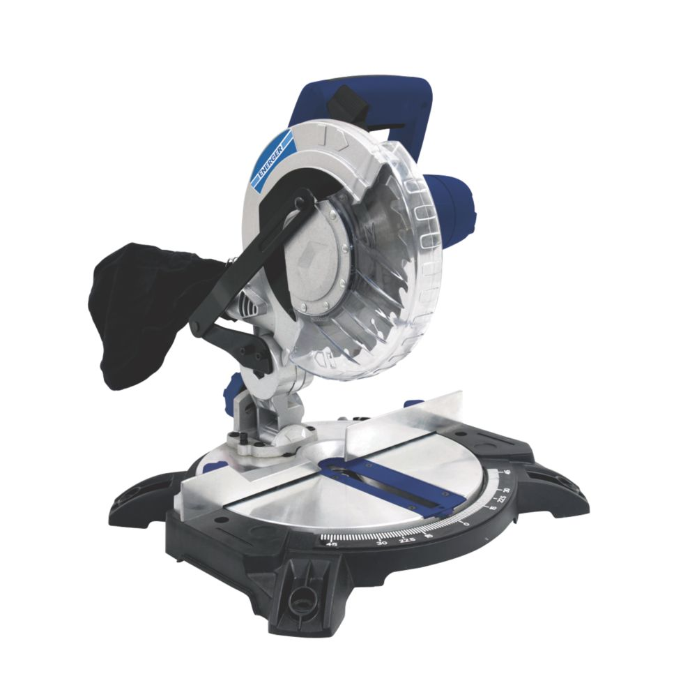 Energer ENB475MSW 210mm Compound Mitre Saw 240V