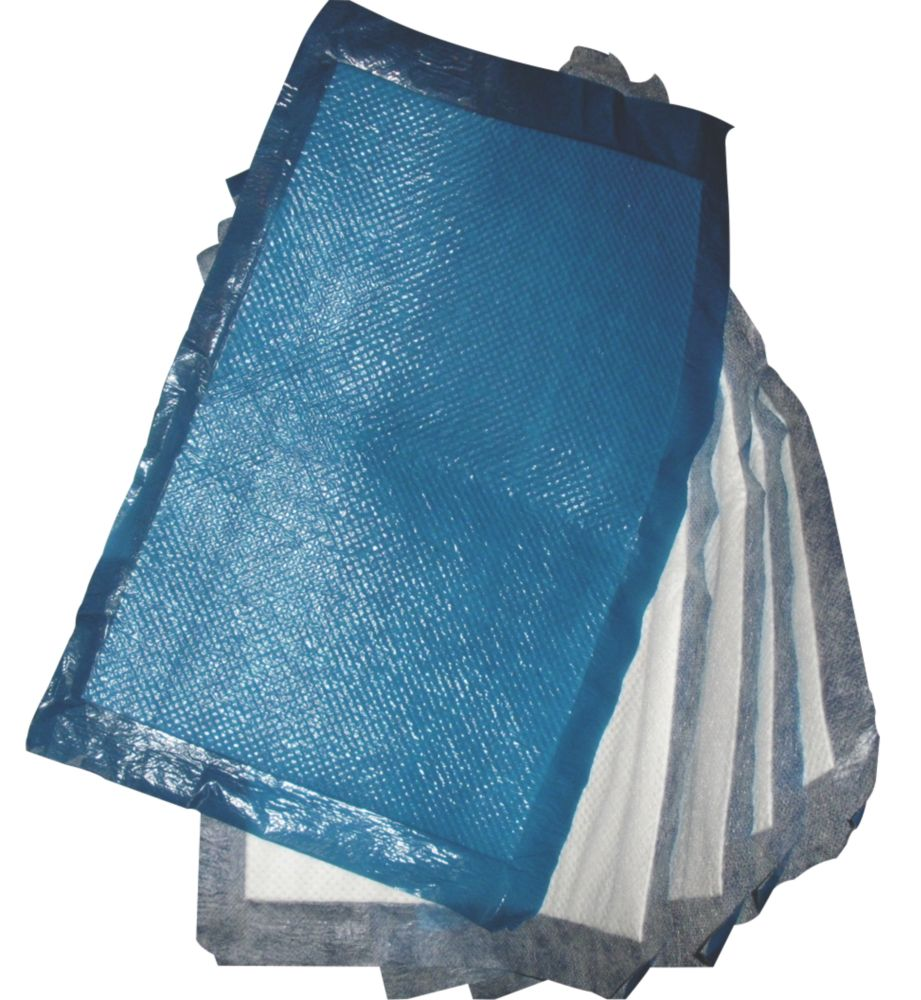 Floodlock Plumbers Soak Up Bags 300 x 200mm Pack of 5