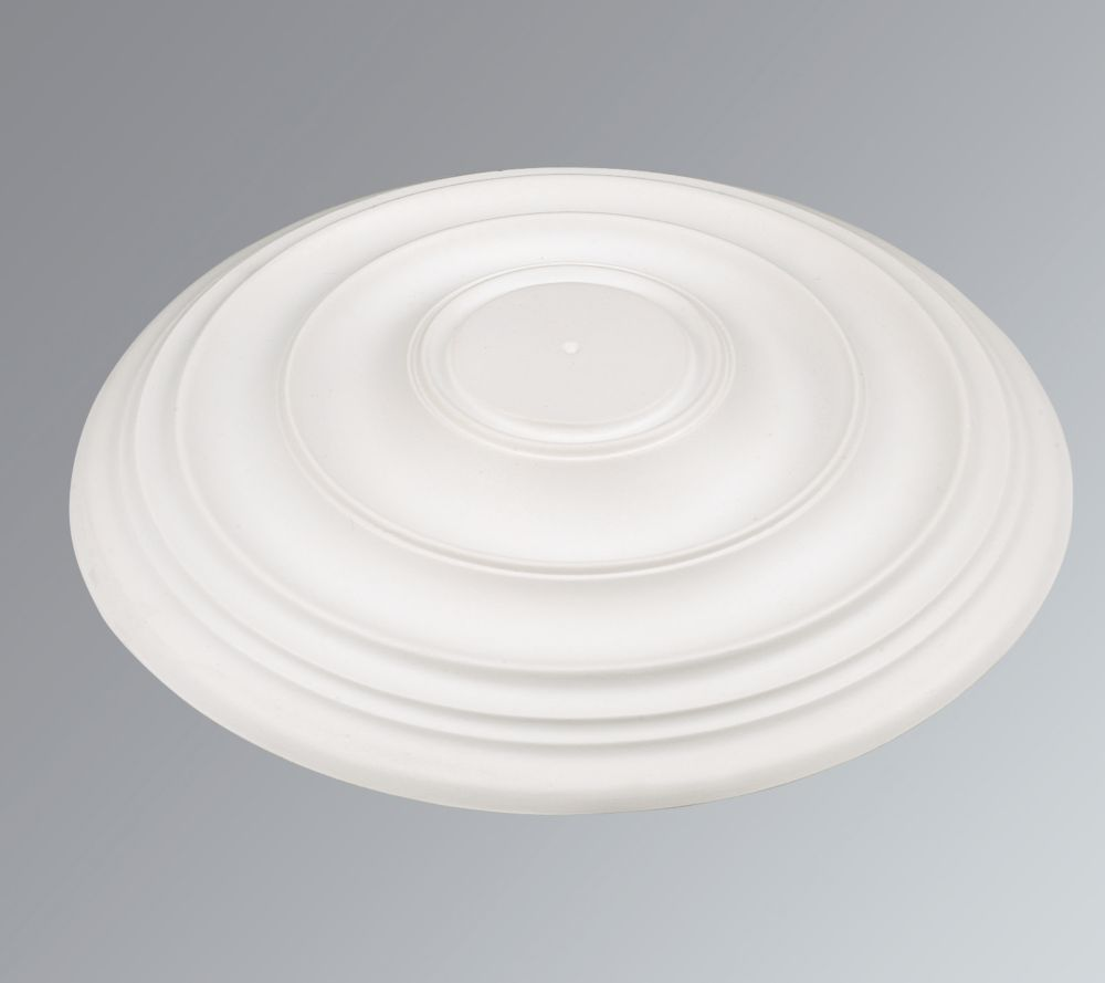 Sculptured Ceiling Centre 400mm