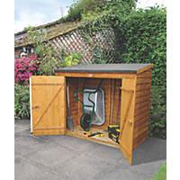 Forest Maxi Garden Store 1540 x 1840 x 850mm