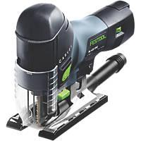 Festool CARVEX PS 420 EBQ-Plus GB 400W Jigsaw 110V