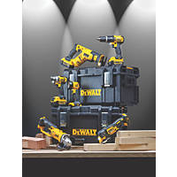 DeWalt DCK697M3-GB 18V 4.0Ah Li-Ion XR Cordless 6-Piece Power Tool Kit