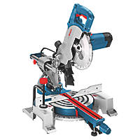 Bosch GCM800SJ1 216mm Single-Bevel Sliding Mitre Saw 110V