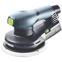 Festool ETS EC 150/5 EQ-Plus GB 150mm Random Orbit Sander 240V
