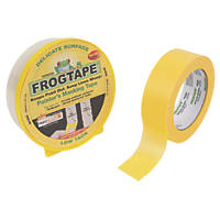 Frogtape Painters Delicate Surface Masking Tape 36mm x 41m