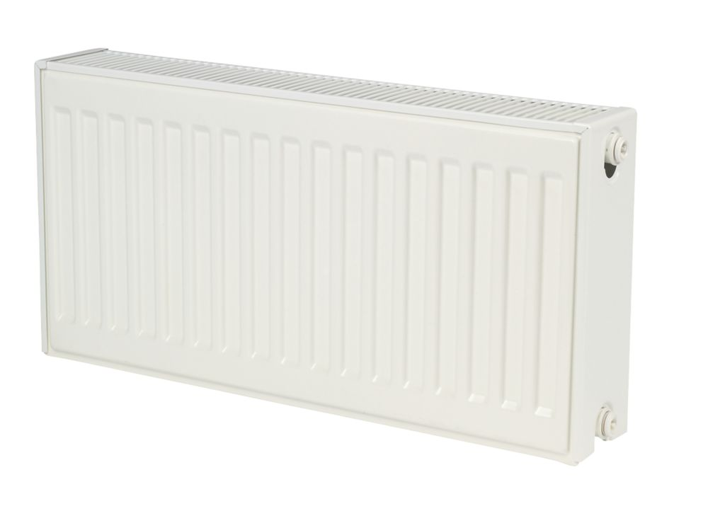 Kudox Premium Type 22 Compact Double Panel Convector Radiator 300 x 2000mm
