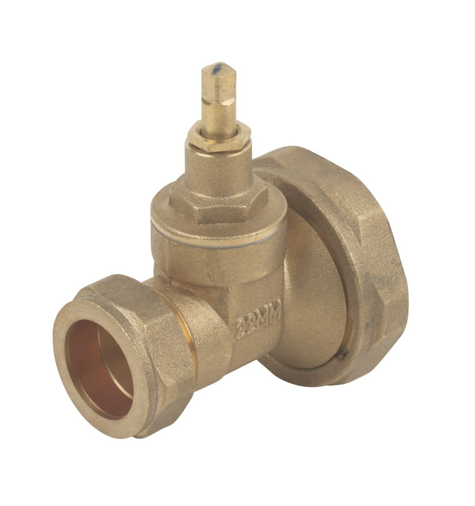 Gate Pump Valve 22mm