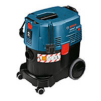 Bosch GAS35LSFC2 74Ltr/sec Wet & Dry Dust Extractor 240V