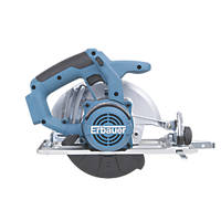 Erbauer ERI665CSW 165mm Cordless Circular Saw 18V - Bare