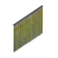 DeWalt Galv. Collated Framing Stick Nails 3.1 x 90mm 2200 Pack