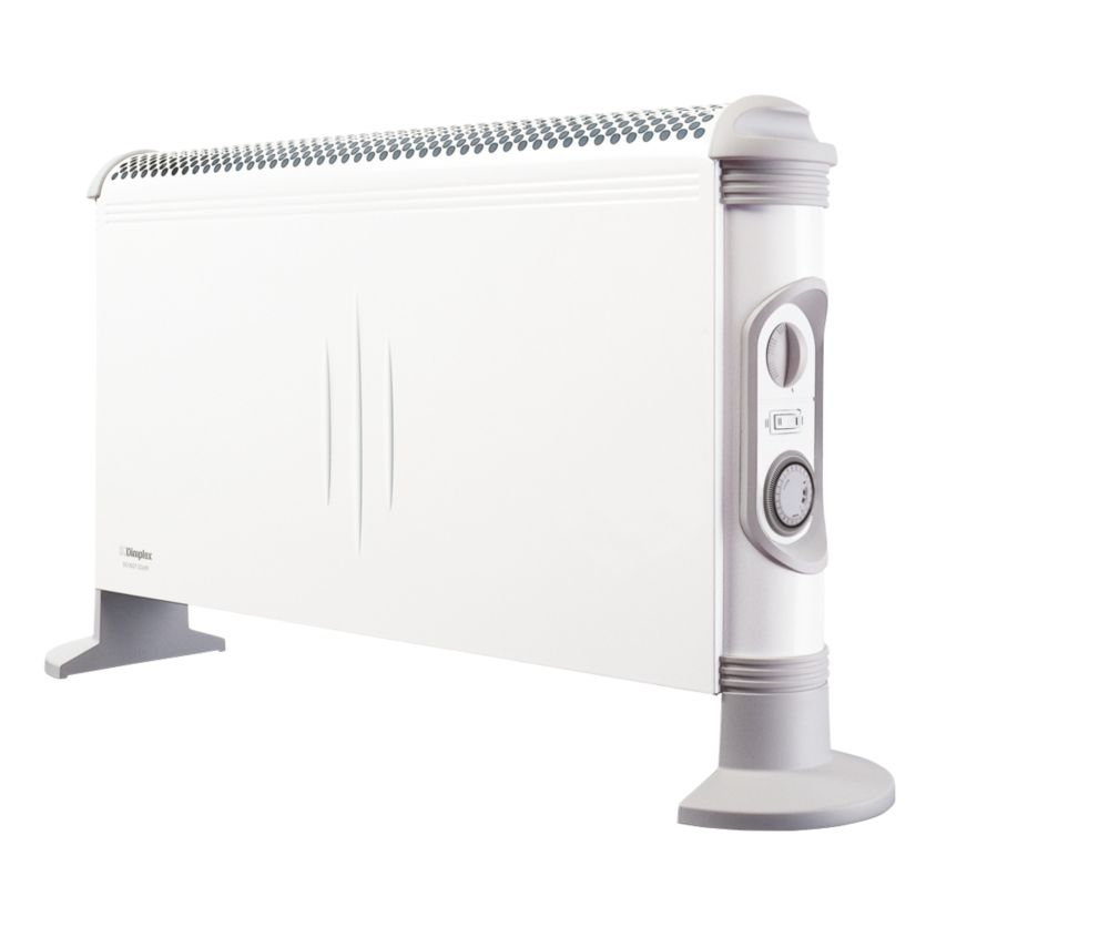 Dimplex 3087S Convector Heater with Timer 3kW