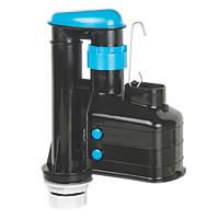 Viva Adjustable Dual-Flush Siphon