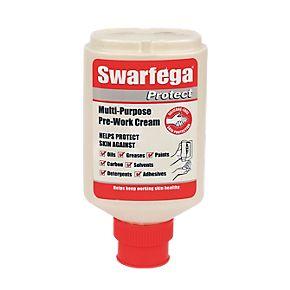 Swarfega Protect Barrier Cream 300ml