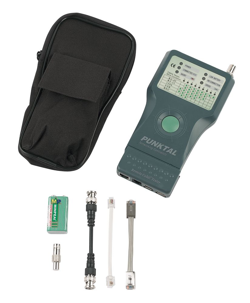 Universal Computer Cable Tester