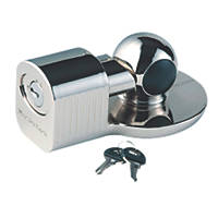 Master Lock Universal Trailer Lock 90mm