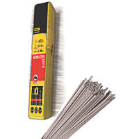 Stanley SWA90654 General Purpose Rutile Welding Electrodes 4 x 350mm 2.437kg