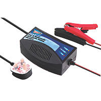 Streetwize SWTBC 1.5A Trickle Battery Charger 12V