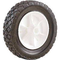 Select Rubber Wheel 150mm Diameter