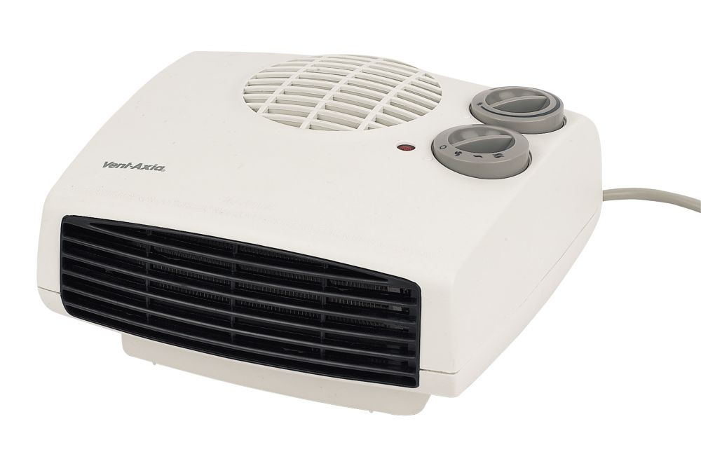 Vent Axia 2000W Portable Fan Heater