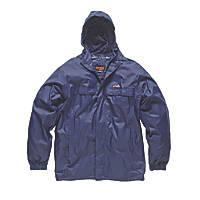 "Scruffs Pac-Away Jacket Navy  48-50"" Chest"