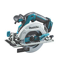 Makita DHS680Z 165mm 18V Li-Ion  Brushless Cordless Circular Saw - Bare