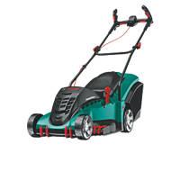 Bosch Rotak 43 Ergoflex  1800W 43cm Electric Corded Rotary Lawn Mower