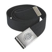 Dickies  Canvas Belt Black