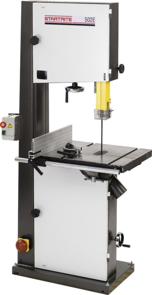 Startrite 502E 465mm Bandsaw 240V