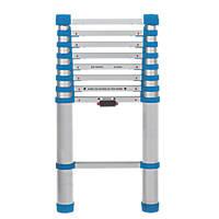 Telescopic Ladder 8-Tread 2.63m
