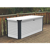 Trimetals Patio Box 1875 x 785 x 725mm White