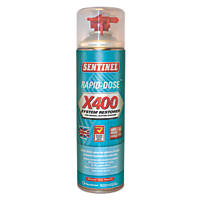 Sentinel Rapid Dose X400 Sludge Remover 400ml