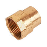 Endex N2 Female Coupling 28mm x 1""