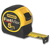 Stanley FatMax Tape Measure 5m