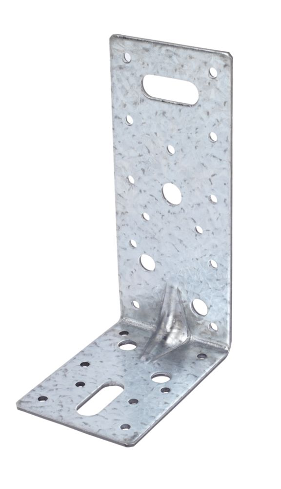 Heavy Duty Angle Bracket 150 x 90mm Pack of 10