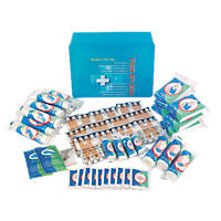 Wallace Cameron Mezzo 20 Person First Aid Refill