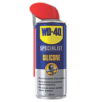 WD-40 Specialist Silicone Lubricant 400ml