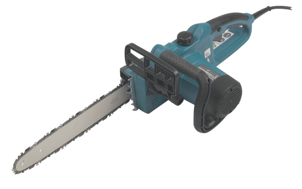 Makita UC3520A/2 35cm 1800W Electric Chainsaw 240V
