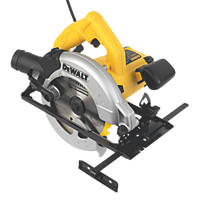 DeWalt DWE550-GB 1200W 165mm Circular Saw 240V