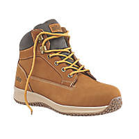 Site Dolomite Safety Trainer Boots Sundance Size 8