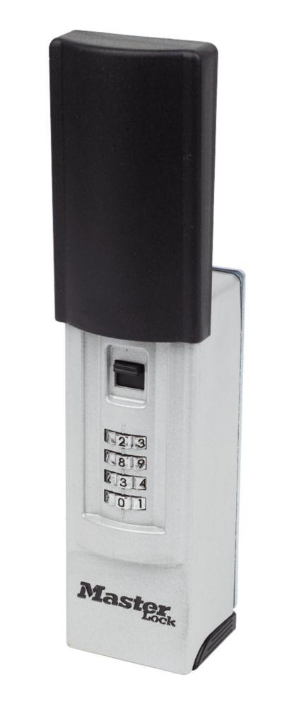 Master Lock 1-Hook Combination Key Safe