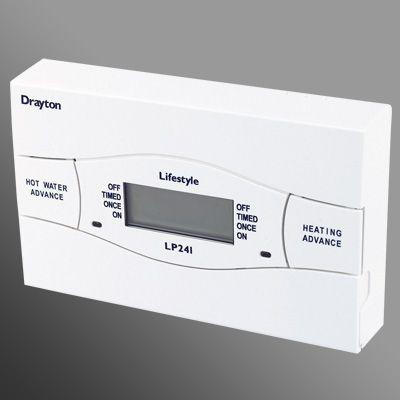 Drayton LP241 (Mk4) Programmer