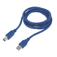 SLx 75217HS A to B USB 3.0 1.8m