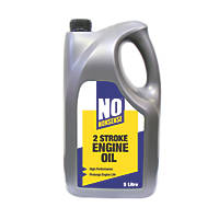 No Nonsense HP-135SF 2-Stroke Oil 5Ltr