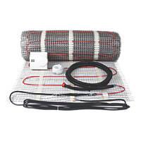 Klima Underfloor Heating Mat Kit 1.5m²