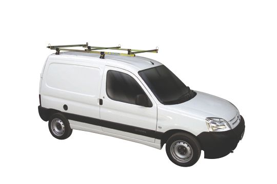 Roof Bars 5-Bar W126cm (Citroen/Peugeot)