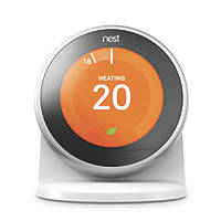 Nest Third Generation Thermostat Stand